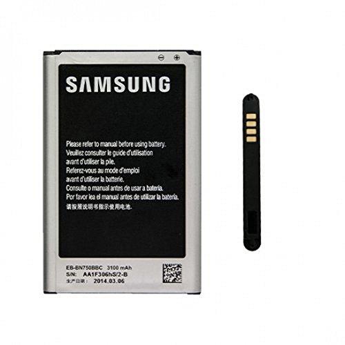 Batteria originale samsung EB-B750 per galaxy note 3 neo SM-N7505