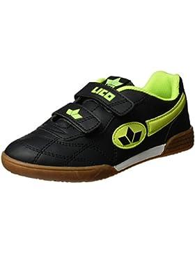 Lico Bernie V - Zapatillas deportivas para interior de material sintético infantil