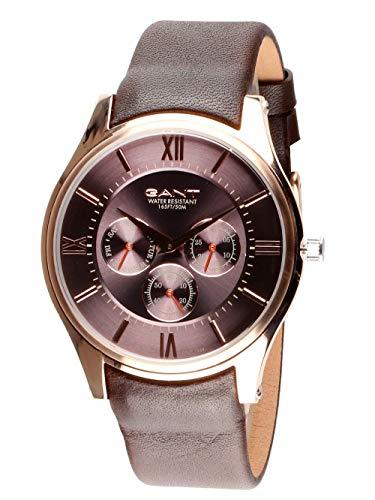 Gant Time GTAD00102099I Durham - Reloj de Hombre (44 mm, 5 ATM)