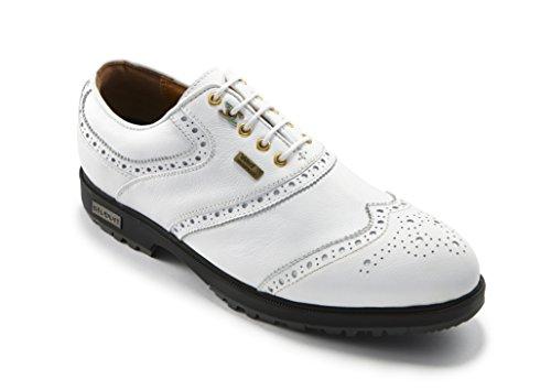 Stuburt Classic Tour Event, Golf Homme - Blanc - Blanc, 43.5