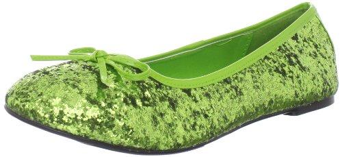 AR16G Damen Stiefel, Glitter Lime, US 10 ()