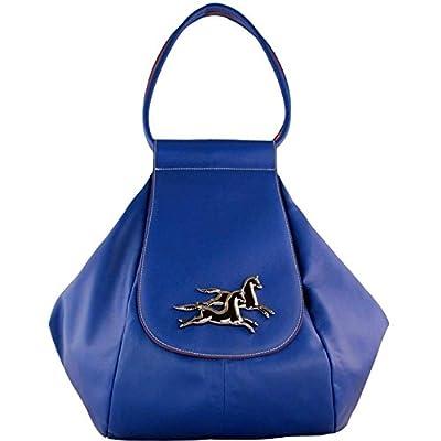 Backpack Leather Handbag Gioia Maxi - handmade-bags