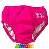 Beco 6901-4-XS Aqua Nappy Slip unisex, XS, rosa