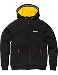 Caterpillar CAT Terrain Zip Hoodie Sweathshirt