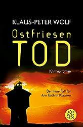 Ostfriesentod (Ann Kathrin Klaasen ermittelt 11)