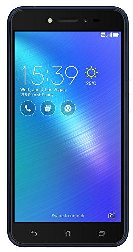 Asus Zenfone Live (Navy Black, 16 GB) (2 GB RAM)