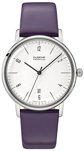 Dugena Unisex Adult Analogue Automatic Watch with None Strap 4460786