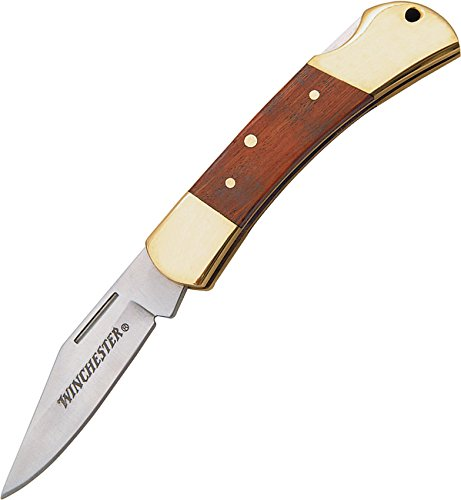 Winchester Folding Hunter -
