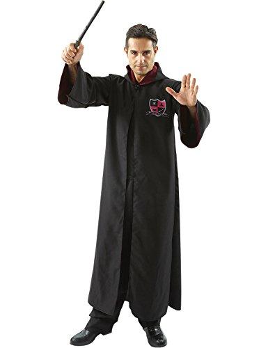 us Assistenten Schule Robe Fasching Kostüm Standard (Hogwarts Hexe Kostüme)