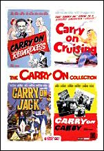 Carry On Collection Vol. 2