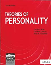 Theories of Personality, 4ed