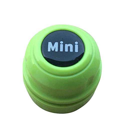 Royalr Mini magnética Acuario Limpieza depurador
