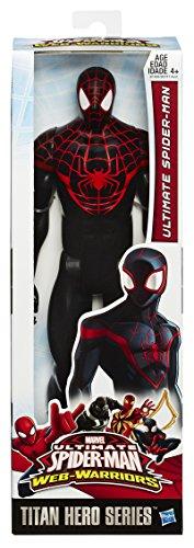 Spider-Man Marvel Titan Hero Series Ultimate 12Pulgadas Figura 2