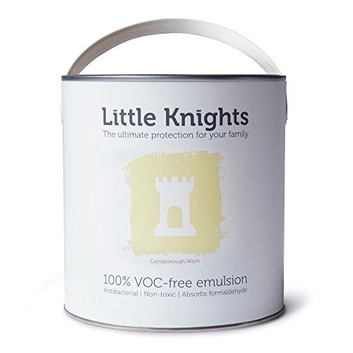 little-knights-gw5e-5-litre-peinture-emulsion-gainsborough-de-lavage