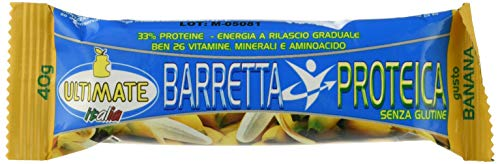 Ultimate Italia Barretta Proteica