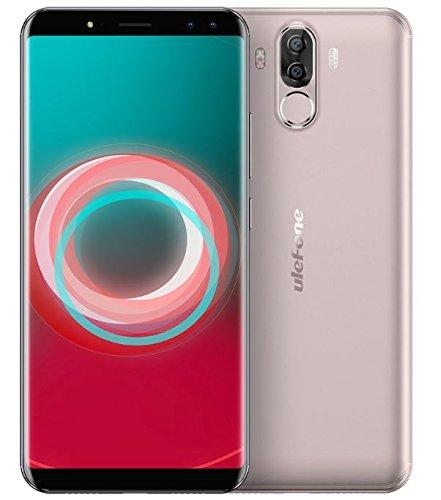 Ulefone Power 3s - 6.0 Pulgadas FHD (relación 18: 9) Corning Gorilla Glass 4 Android Smartphone, Octa Core 2.0GHz 4GB +...