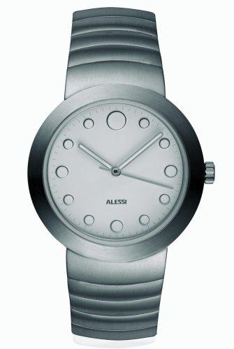Alessi 372Al16000- Orologio da uomo