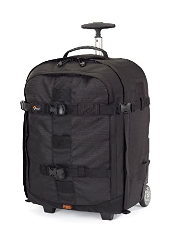 Lowepro Pro Runner X450 AW Rolling Photo