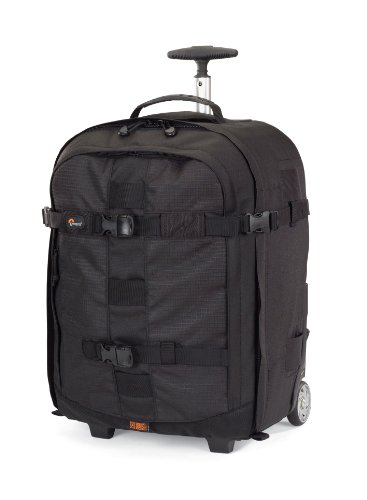 Lowepro Pro Runner x450 AW DSLR Backpack (Black)  available at amazon for Rs.44347
