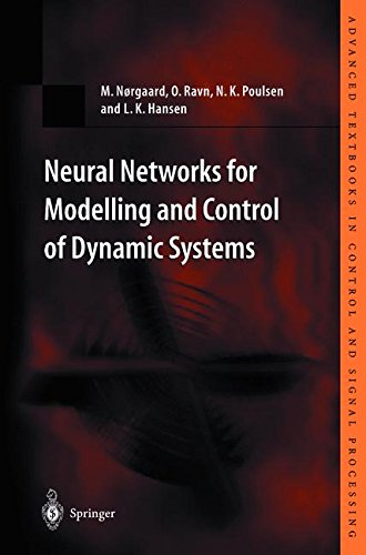Neural Networks for Modelling and Control of Dynamic Systems: A Practitioner's Handbook par M. Norgaard
