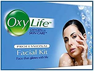 OxyLife Oxygen Professional Facial Kit