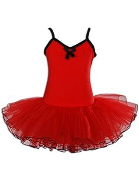 Cinda Tutú ballet danza Vestido
