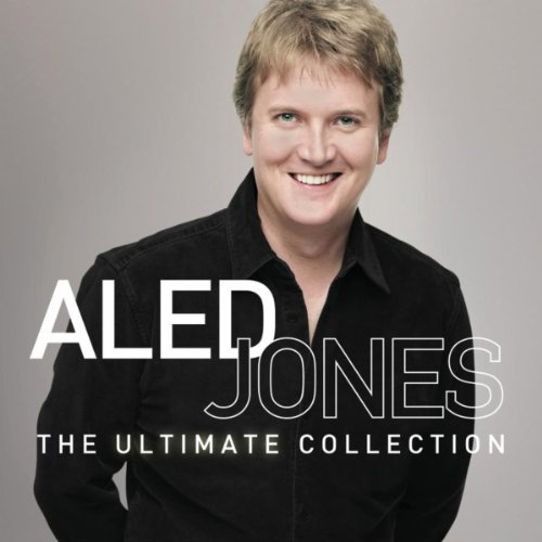 Aled Jones The Ultimate Collection
