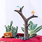 shunlidas Home Deko Dekoration Schlafzimmer Skulptur Fleischige Pflanzen, Blumentöpfe, Bauernmärchen, Fleischige Pflanzen, Töpfe, Landschaften Und Topfpflanzen, Bus Logo Blumeneinsatz