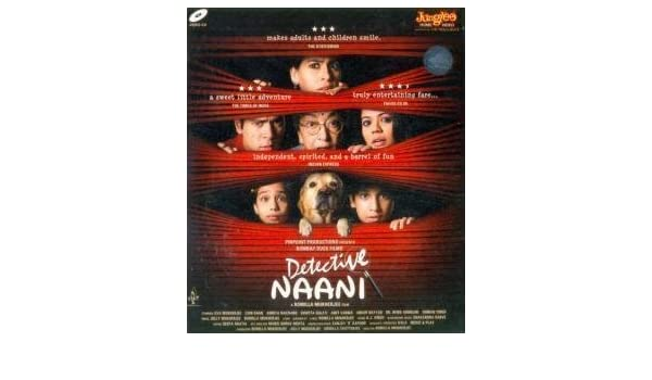 the Detective Naani 2 full movie in hindi hd download