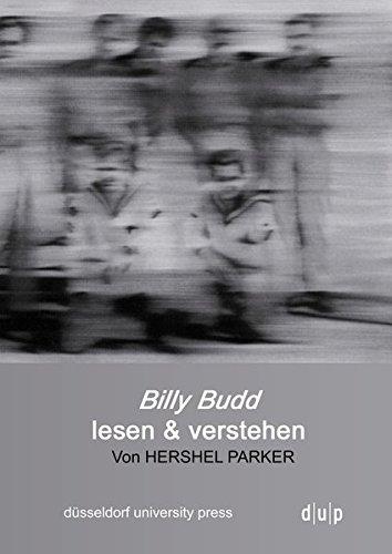 Billy Budd. Lesen und verstehen
