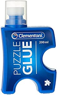 Clementoni Puzzle Glue - 6 Years and above (37000)