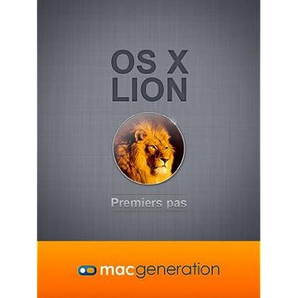 OS X Lion : premiers pas