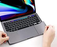 FORITO Palm Rest Cover Skin with Trackpad Protector Compatible with 16 Inch MacBook Pro Model A2141, 2019 Rele