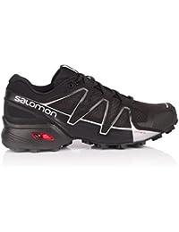 Salomon Speedcross Vario 2, Calzado de Trail Running para Hombre