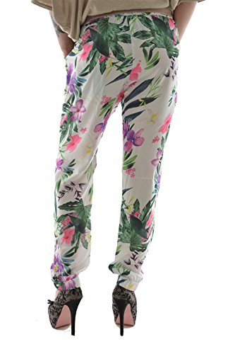 GUESS WOMAN PANTS unique variant