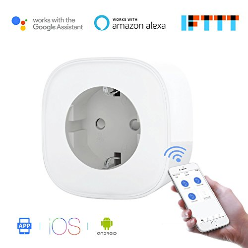 Presa Intelligente WiFi Meross