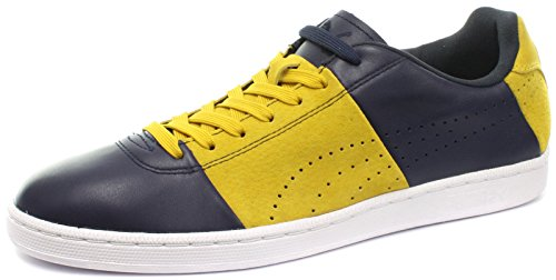 Puma Star x Curiosity Unisex Baskets / Sneakers Peacoat-Dandelion
