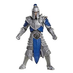 Jakks Pacific - Warcraft Mini Figure 2 Packs Alliance Soldier Vs Horde War (PC)