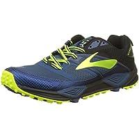 Brooks Cascadia 12, Zapatillas de Running para Asfalto para Hombre