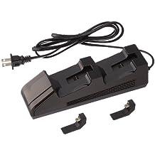 PlayStation 3 Charge Base / Ladestation + Netzteil, Deutscher Stecker von Nyko