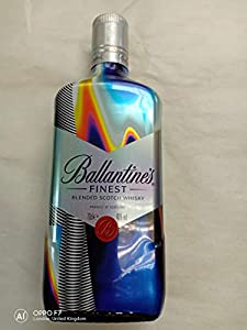 Ballantines Finest Blended Scotch Whisky Special Edition, 70 cl by Ballantines Finest