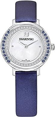 Swarovski Playful Mini Blue Ladies Watch 5243722