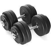 TNP Accessories Pesa PESOS Juego 50kg