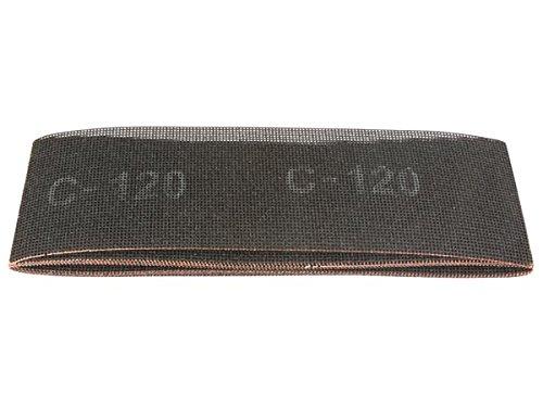 Toolland HE9747180 Schleifgitter, Körnung 180, (10-er Pack)