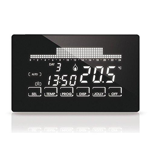 Fantini cosmi ch191 cronotermostato touchscreen for Termostati fantini cosmi prezzi