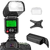 Neewer NW625 GN54 Speedlite Flash Canon Nikon Panasonic Olympus Pentax Fuji DSLR...