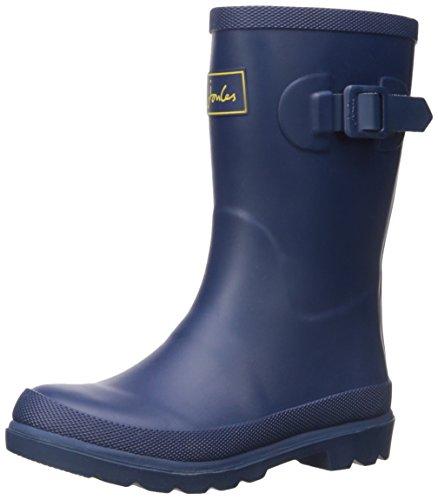 Joules Boys' Jnrfieldwlb Wellington Boots