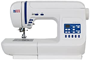 W6 N 3300 - Máquina de coser de W6