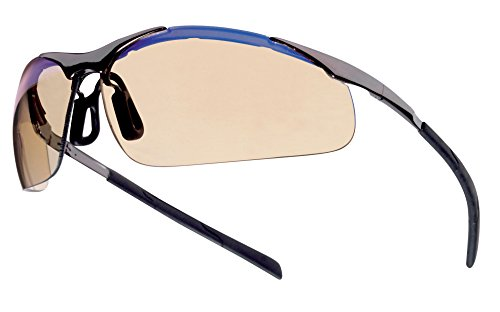 Bollé Contour Metal Safety ESP Spectacles - CONTESP