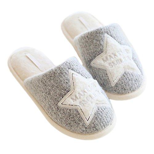 Unisexe Amp; Diamant Étoile Fortunings Gris Jds Confortables 8EH7qT